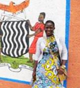 Kangwa Chewe, Field Coordinator
