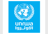 UNRWA - United Nations Relief and Works Agency for Palestine Refugees