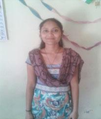 Preeti Ratan Gaikwad